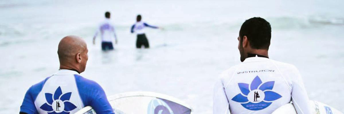 Yoga Surf Trip