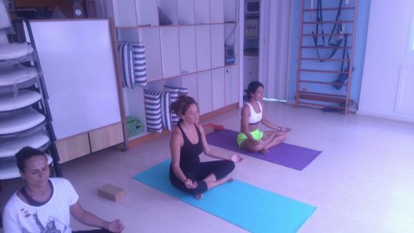 Combta o Stress com Aulas de Hata Yoga