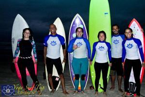 Surf Trip para Ubatuba